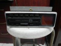 Tape Harley Davidson Ultra Electra