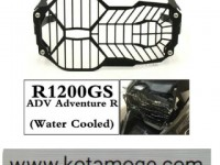 Grill cover headlamp BMW1200