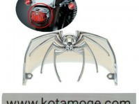 Cover lampu HD spider