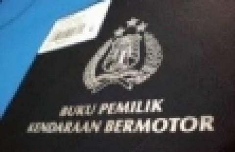 Bpkb Dan stnk HD Roadking