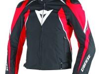 Jaket Motor Dainese Raptor Jacket Black