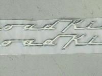 Emblem Harley Roadking