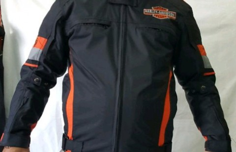 Jaket HD evolution