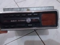 Tape Ultra 2005 harley davidson