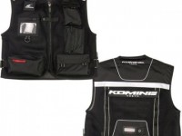 JK-668 Protection M-Vest II