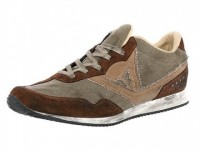 Dainese Mooree Shoes Grey Brown