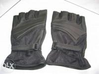Sarung tangan motor TOUR MASTER fingerle