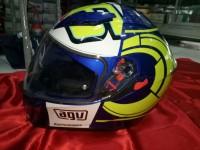 Helm AGV K3 Winter