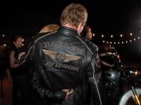 Jaket Kulit Asli Harley Davidson