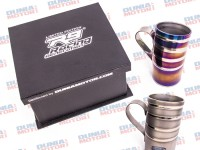 Limited Edition R9+DM Titanium Cup