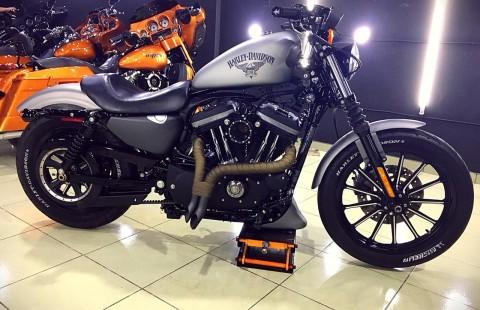 FS: Sportster iron 883 2012