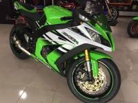 FS. Kawasaki ZX10R 2015 FP