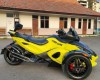 Cam Am spyder Rs Special Edition