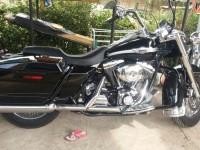 Harley Davidson Roadking Anniversary