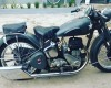 BSA 500 CC SIDE KLEP M20
