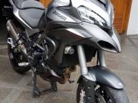 Ducati Multistrada Gran Turismo