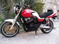 HONDA CB 400 V TECH 1