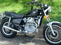 Honda Gl400