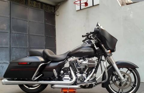 HD Street Glide