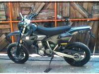Suzuki DRZ 400 cc