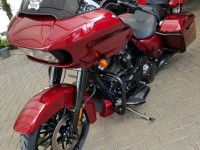 Roadglide special hard red candy 2018