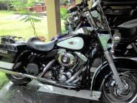 Harley Davidson Roadking Police Edition