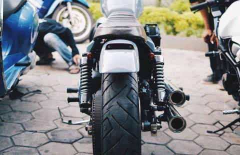 Harley Davidson Dyna 2001