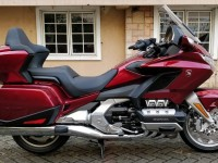 New Model Honda Goldwing '2018