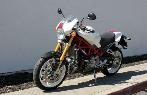 Ducati s4r Testastretta