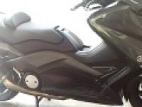 Yamaha Tmax Grey