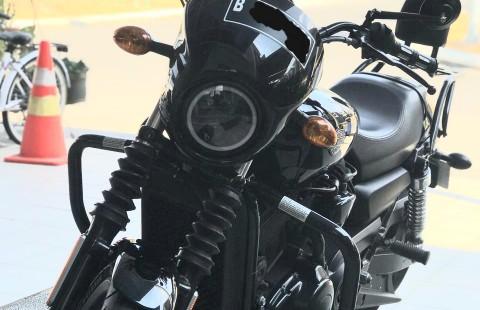 Harley Davidson XG500 street