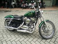 Harley-Davidson XL1200V Sportster 72