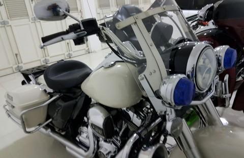 Harley Davidson Police 2014