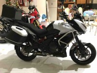 Versys 650 ABS New Model l