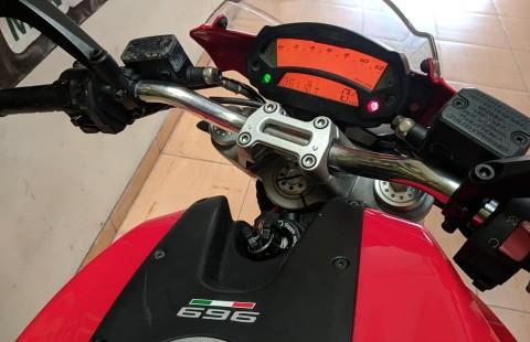 Ducati Monster 696 - 2014