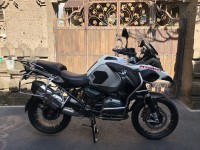 BMW GS 1200 K51