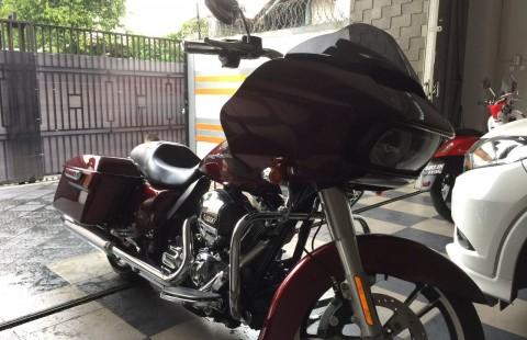 Harley-Davidson Road Glide Special 2015