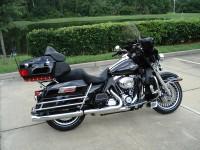 Harleydavidson ultra calssic