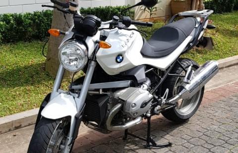 BMW R 1200R