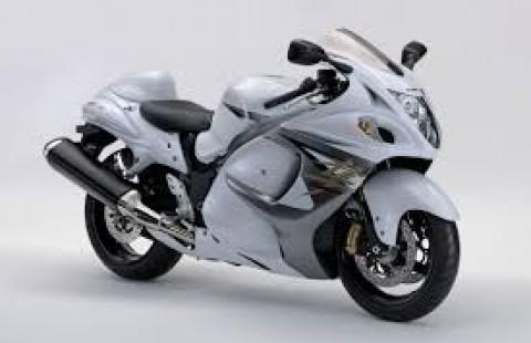 Kawasaki 234