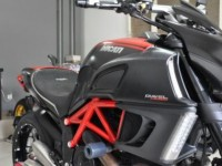 Diavel Carbon 2014 FP