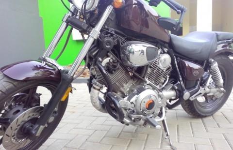 VIRAGO 1100