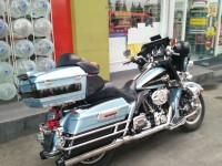 Harley Davidson Ultra Clasic