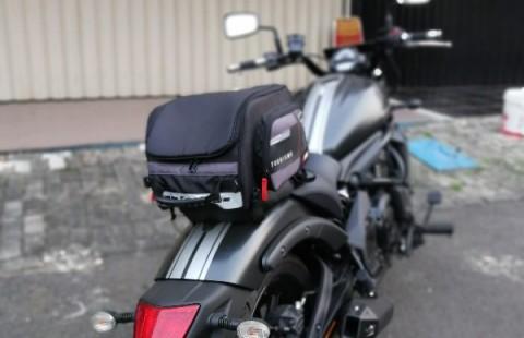 Kawasaki Vulcan S 15/17