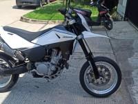 Husqvarna SMS 630 2011