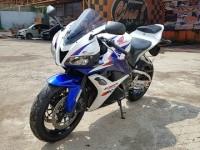 Honda CBR600RR RWB 2011