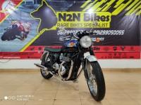 Triumph Bonneville T100 - 2016