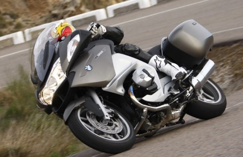 JUAL MOTOR BMW R1200RT